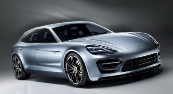 Porsche 717 – Confira novidades do modelo elétrico