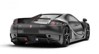 Spania GTA Spano terá lançamento no Salão de Genebra 2015