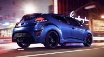 Hyundai Veloster tem a nova edição Rally – Confira!