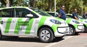 Volkswagen Up – Modelo será utilizado pela Guarda Civil na Argentina