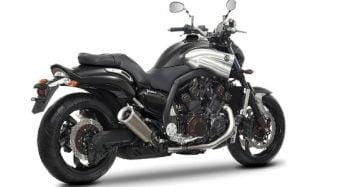 Yamaha VMax – Modelo completa 30 anos no mercado