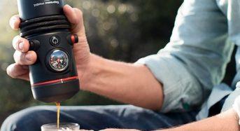 Audi oferece Máquina da Café Expresso no Carro