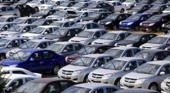 Fiat Palio é o Carro mais Vendido em Fevereiro de 2015