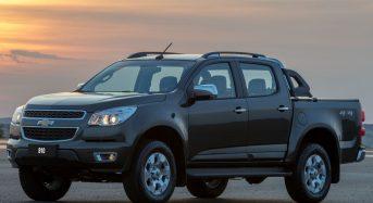 Recall Chevrolet S10 – Problema na Mangueira de Combustível