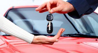 Queda na Venda de Carros traz Boas Ofertas aos Consumidores