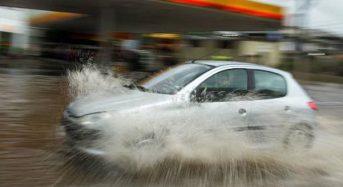 Dicas e Cuidados com o Carro em Enchentes