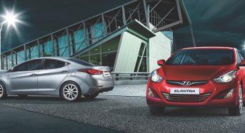 Novo Hyundai Elantra 2015 – Novidades e Preço
