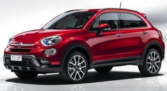 Fiat 500XL pode ser lançado em 2016