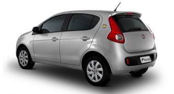 Fiat Palio Best Seller – Lançamento da Série Especial