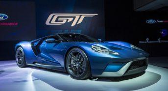 Novo Ford GT – Lançamento e Preço do Carro