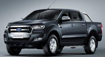 Nova Ford Ranger 2016 – Lançamento e Novidades