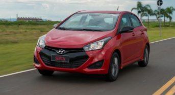 Novo Hyundai HB20 Spicy – Fotos e Novidades
