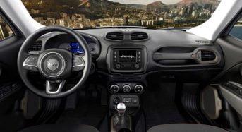 Jeep Renegade 2015 – Lançamento e Preço no Brasil