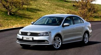Volkswagen Jetta 2015 – Preço e Lançamento no Brasil