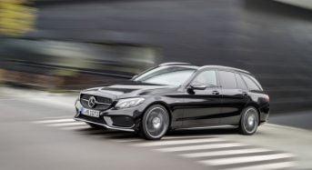 Mercedes C450 AMG 4Matic – Lançamento e Novidades