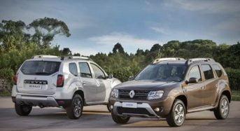 Novo Renault Duster – Lançamento e Preço no Brasil
