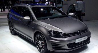 Novo Volkswagen Golf Variant – Lançamento no Brasil