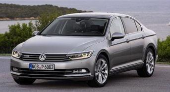 Novo Volkswagen Passat é eleito Carro do Ano em 2015