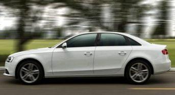 Audi A4 – Novo modelo será lançado em setembro de 2015