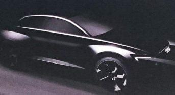 Audi deve lançar SUV Q6 elétrico em 2017
