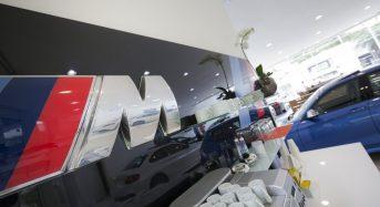 BMW inaugura a primeira revenda M no mercado nacional