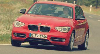 BMW Série 1 Flex terá modelo fabricado no Brasil