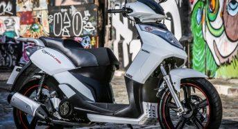 Dafra Cityclass 200i – Preço e Test Drive