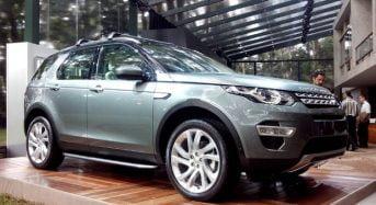 Land Rover Discovery Sport – Lançamento e Preços no Brasil
