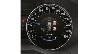 Ford lança limitador de velocidade inteligente