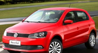 VW Gol – Qual o preço de um modelo 2014-2015 usado?