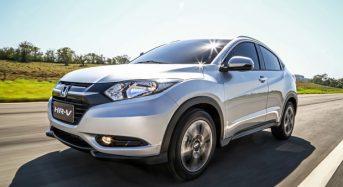 Novo Honda HR-V 2015 – Lançamento e Preço