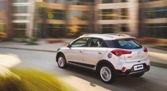 Hyundai i20 Acitve tem novos detalhes divulgados