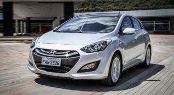 Promoção da Hyundai – Descontos no i30, ix35 e Elantra