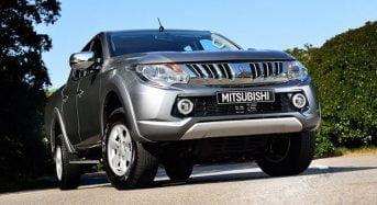 Novo Mitsubishi L200 2016 será vendido no Brasil