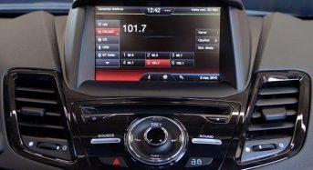 New Fiesta Sedan Titanium Plus começa a ser vendido