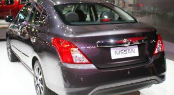 Nissan New Versa – Confira o lançamento no Brasil
