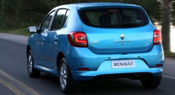 Renault Sandero 2015 – Resenha do modelo e Preço