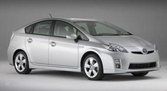 Toyota Prius poderá ser produzido no Brasil a partir de 2018
