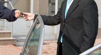 Valets estacionam mesmo carros nas ruas, confirma pesquisa