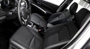 Novo Suzuki SX4 S-Cross – Preço e Lançamento