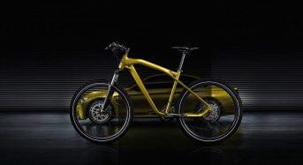 BMW Cruise M-Bike – Nova Bicicleta terá Edição Limitada