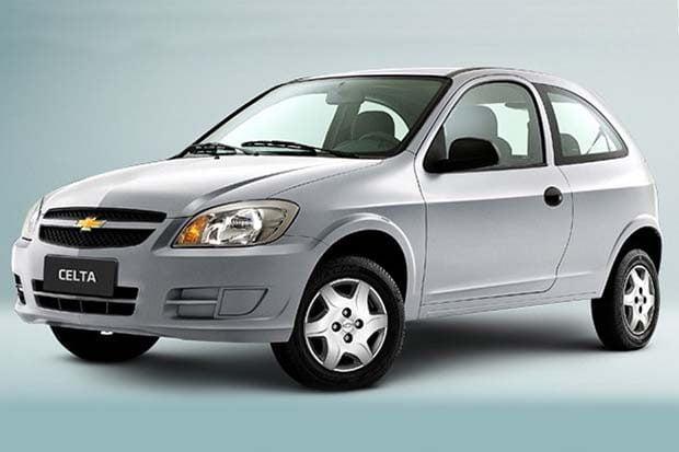 Fim do Celta – Chevrolet pode parar de Produzir o Carro • Carro Bonito