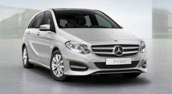 Novo Mercedes-Benz Classe B – Lançamento e Preço no Brasil
