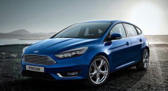 Novo Ford Focus 2016 – Novidades e Lançamento no Brasil