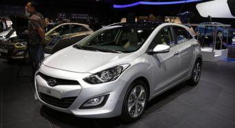 Recall do Hyundai i30 – Problema na Direção Elétrica