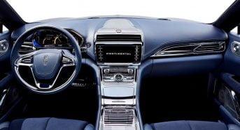Lincoln Continental Concept – Lançamento e Novidades