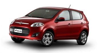 Os dez carros com menor desvalorização em 2014