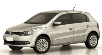 Preços do Novo Volkswagen Gol 2016