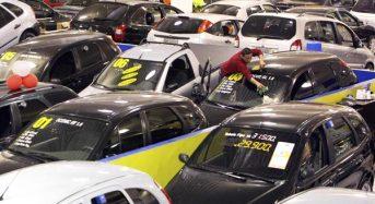 Brasil caiu no Ranking de Venda de Carros 2015