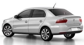 Volkswagen Gol e Voyage 2016 – Lançamento, Novidades e Preço
